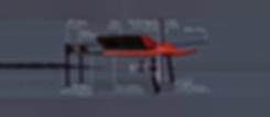 Mothquito, IFS FOILING, foils, foiler, caracteristicas, foiling, hydrofoil, fibra de carbono, navegar, regata, barco volador, mástil carbono