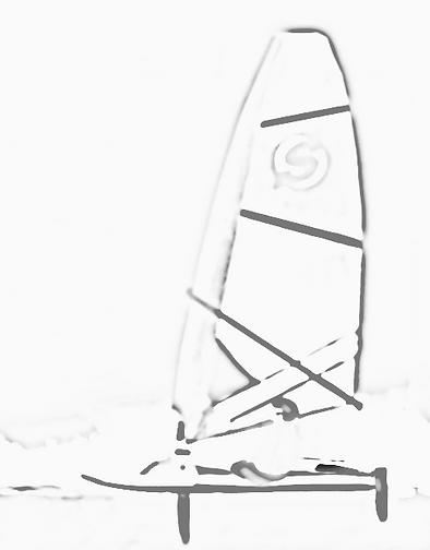 SURFICAT, SURFEAR, SURF, WINDSURF, SIT&SURF, CATAMARÁN, VELA LIGERA, MOTHQUITO
