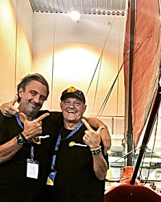 MOTHQUITO, FOILING, TONI BLANC, WOLFGANG HABE, VALENCIA BOAT SHOW,.jpg