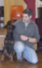 Mimi & John BVIM Jan 2010.jpg