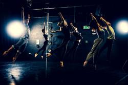 'Romeo & Juliet' - MB Young Cast Northampton