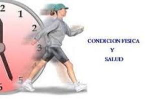 Salud la condicion con la es que relacionada fisica