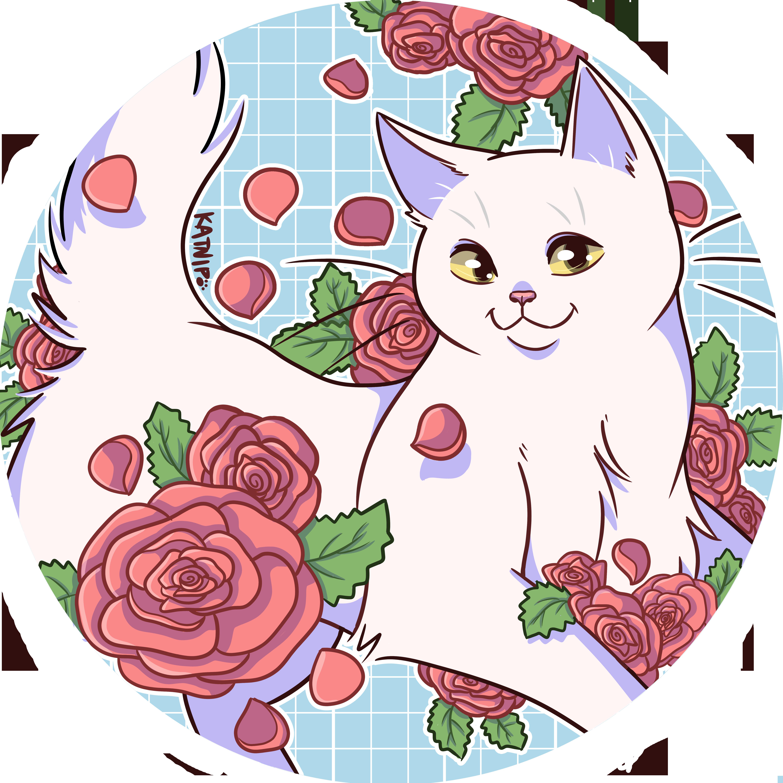 cat-rose-finished-ver1