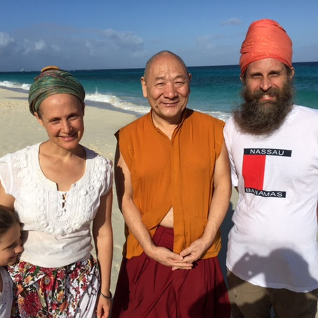 personal reflection - Prayers To All Beings