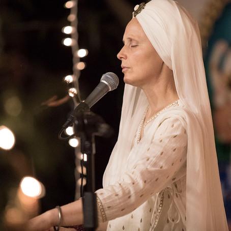 Balance Within Through Sacred Chant