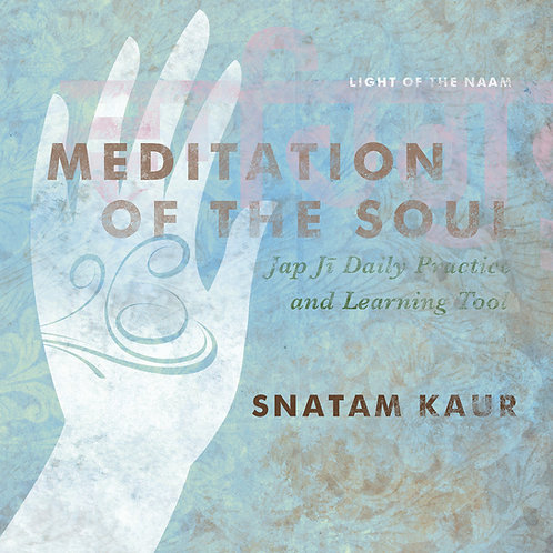 Meditation of the Soul