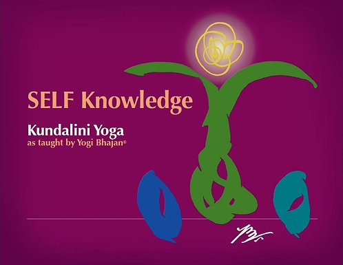 Self Knowledge - Kundalini Yoga Manual