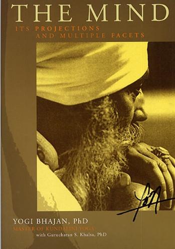 The Mind by Yogi Bhajan