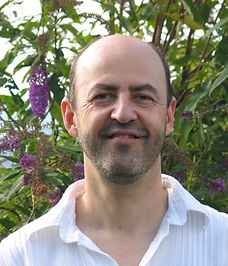 Fabrice Pasty | Cabinet de Psychothérapie | Lyon Gerland