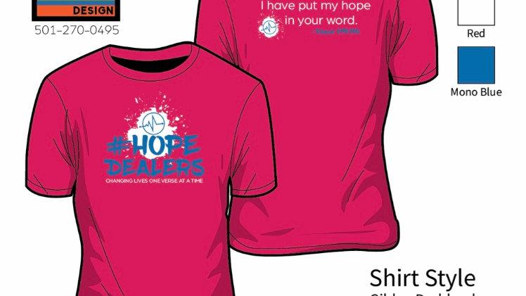 Hope Dealers T-shirt