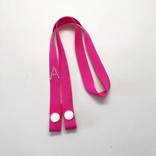 Personalized Mask Lanyards