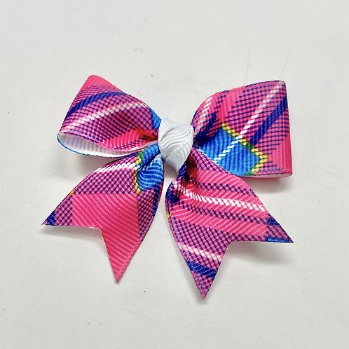 Extra Small Print Bows