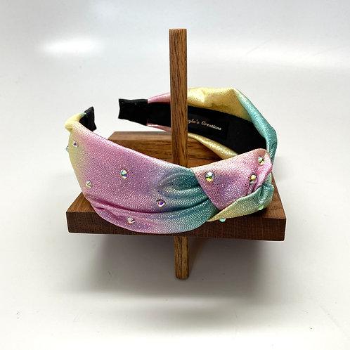 Novelty Knot Headbands