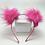 Thumbnail: Double Pom Pom Headbands
