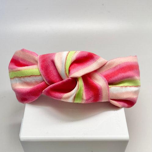 Spring/Summer Knot Headbands