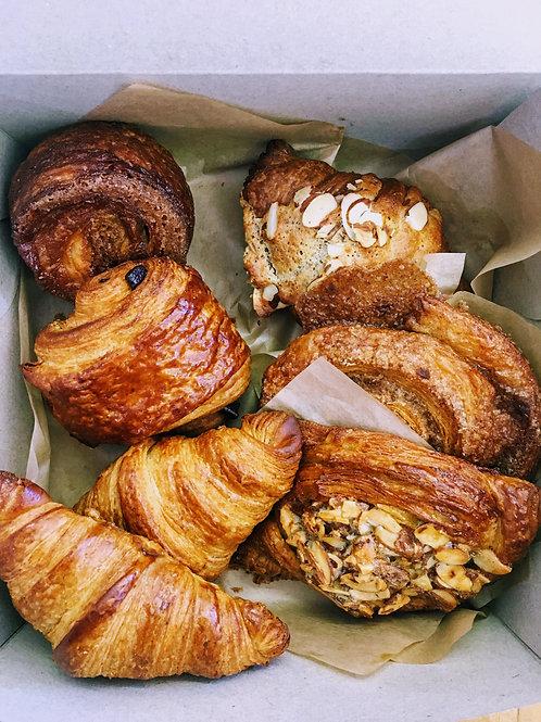 Croissant Mix Pack (7)