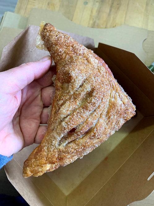 Rhubarb Hand Pie (2)