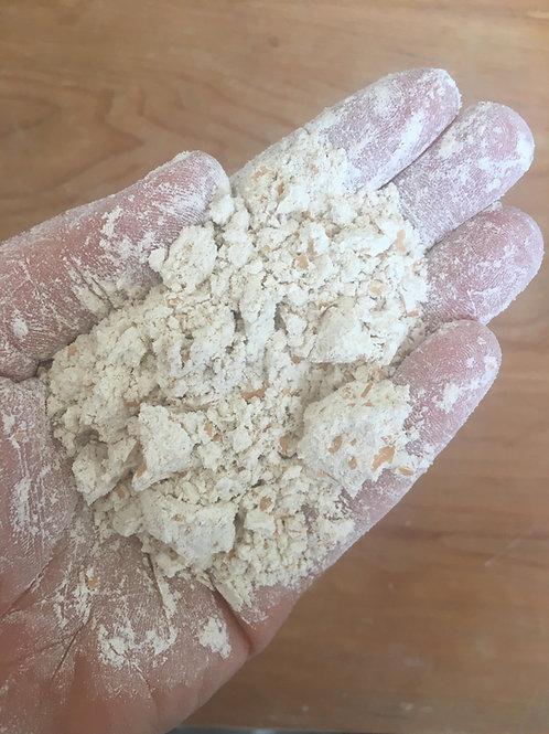 Organic Fresh Milled Spelt Flour (1 kg)