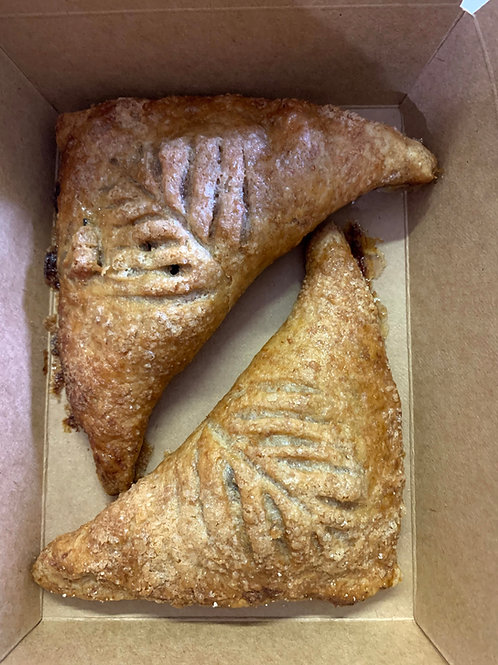 Apple Hand Pies (2)