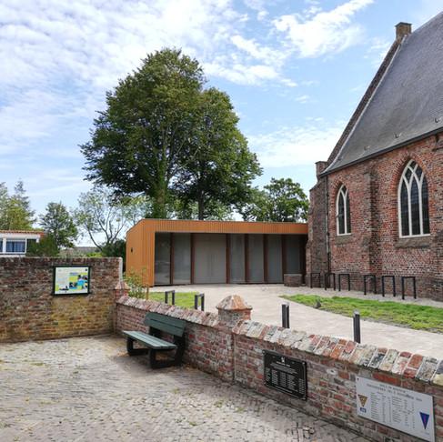 Johanneskerk Serooskerke