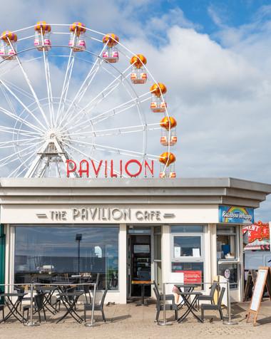 Pavillion Cafe