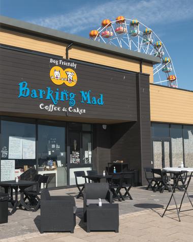 Barking Mad Cafe