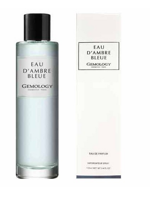 Eau d'Ambre Bleue  Parfum