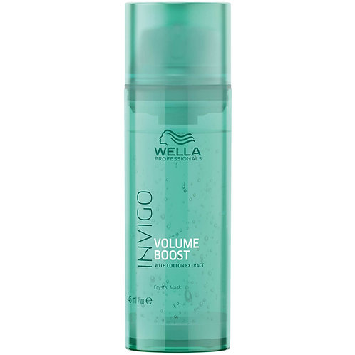 Wella Professionals - Volume Boost Crystal Mask - 145mls