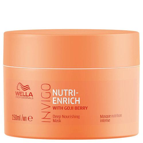 Wella Professionals - Nutri Enrich Mask - 150mls