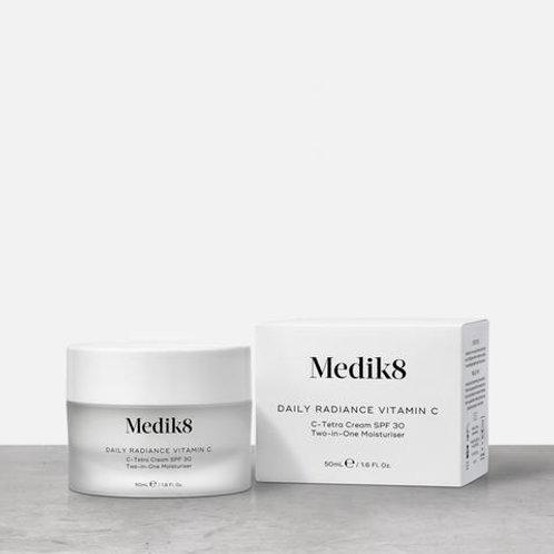 Medik8 - Daily Radiance Vitamin C - 50mls