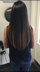 Hair Extensions-Ellen Conlin Hair and Beauty