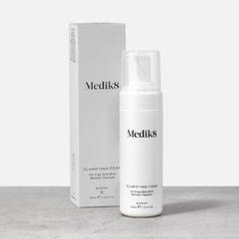 Medik8 - Claryfying Foam - 150mls