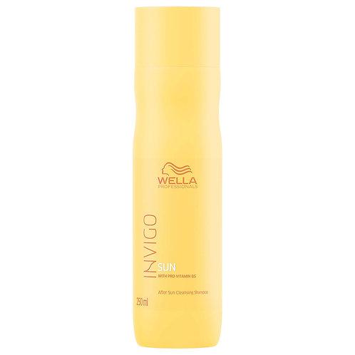 Wella Professionals - Sun Shampoo - 250mls