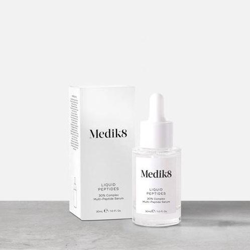 Medik8 - Liquid Peptides - 30mls