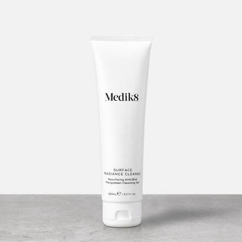 Medik8 - Surface Radiance Cleanser -150mls