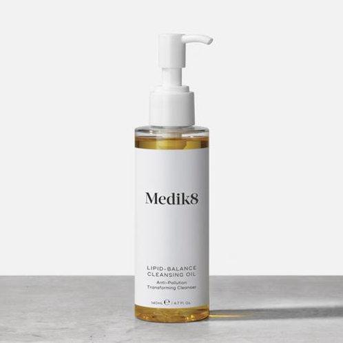 Medik8 - Lipid Balance Cleansing Oil - 140mls