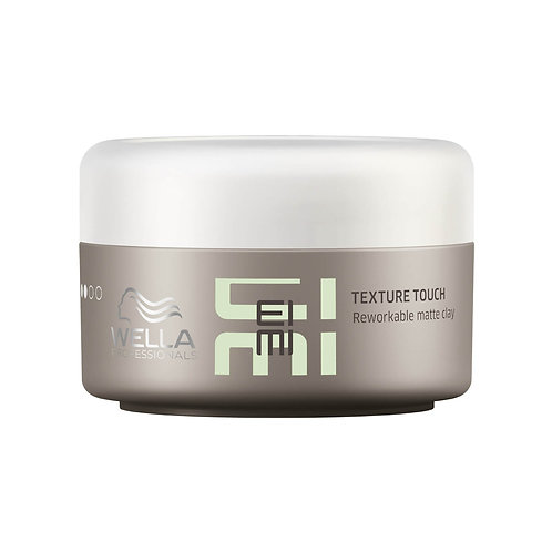 Wella Professionals - EIMI Texture Touch Matte Clay -75mls