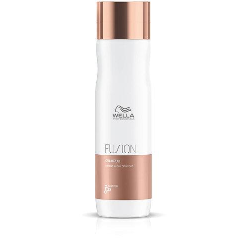 Wella Professionals - Fusion Shampoo - 250mls