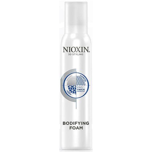 NIOXIN - 3D Styling Bodifying Hair Foam - 200ml