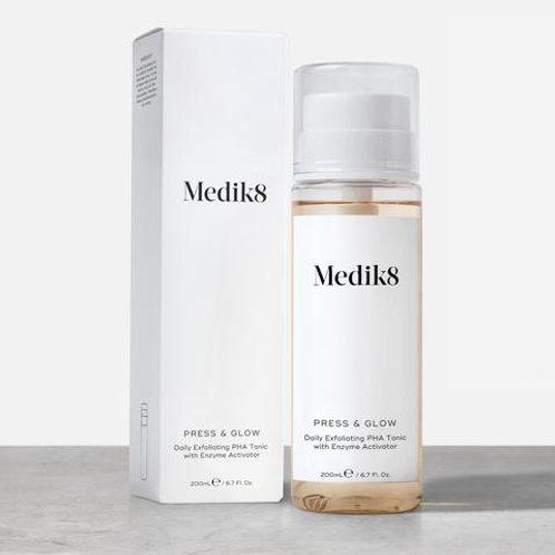 Medik8 - Press and Glow - 200mls