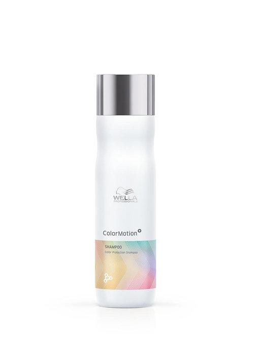 Wella Professionals - Colour Motion Shampoo - 250mls