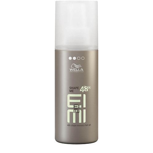 Wella Professionals - EIMI Shape Me Hair Gel - 75mls
