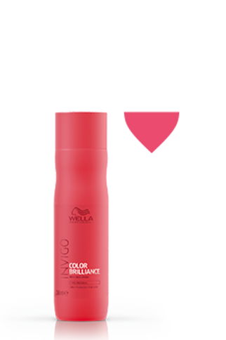 Wella Professionals - Colour Brilliance Shampoo - 250mls