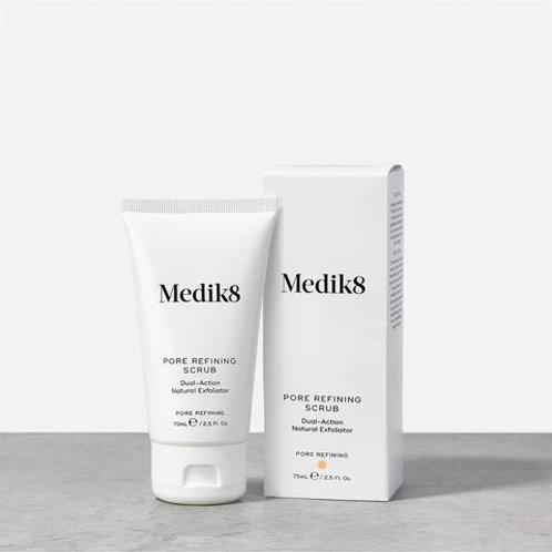 Medik8 - Pore Refining Scrub - 75mls
