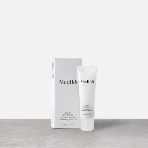 Medik8 - Sleep Glycolic - 30mls