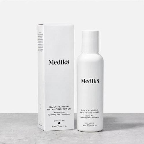 Medik8 - Daily Refresh Balancing Toner - 150mls