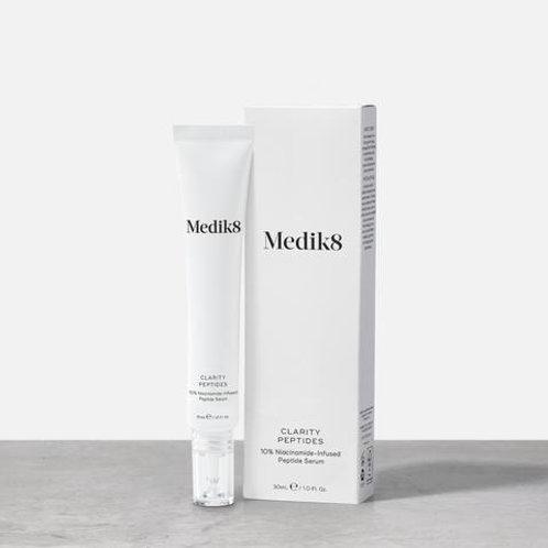 Medik8 - Clarity Peptides - 30mls