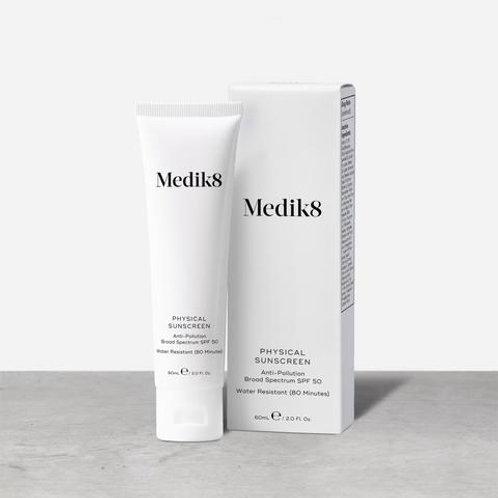 Medik8 - Physical Sunscreen SPF 50 - 60mls