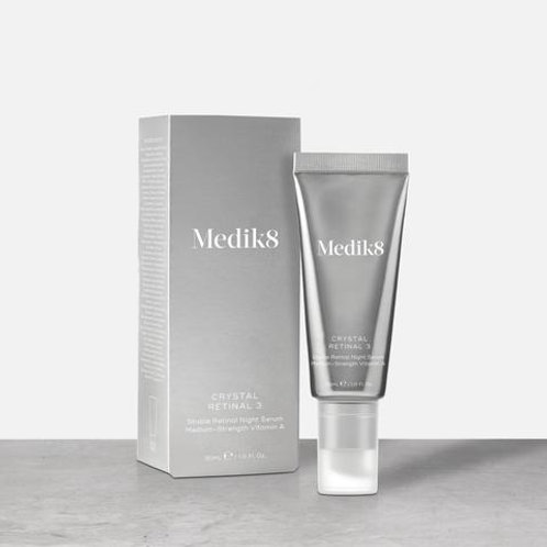 Medik8 - Crystal Retinol - 30mls