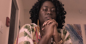 The Black Girl With Endometriosis